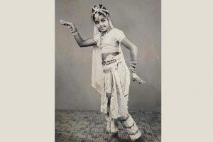 Arangettam at VJT Hall, Trivandrum